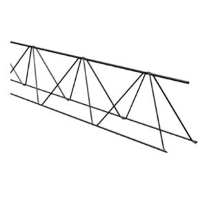 Supportliggers 100mm lengte 2000mm