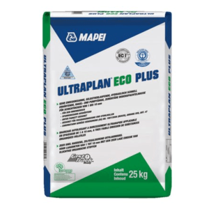 Egaline 1-10mm Ultraplan Eco Plus 25kg