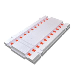 Isobouw Powerkist EPS Bodemplaat 400x1200mm