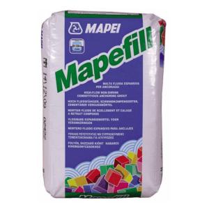 Gietmortel Mapefill, expansie mortel zak à 25kg